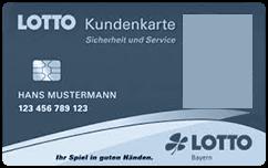 Lotto Bayern Keno Gewinnzahlen