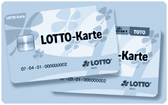 Lottozentrale Berlin