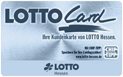Lotto Kundenkarte Verloren