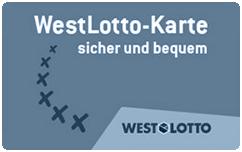 lotto karte verloren