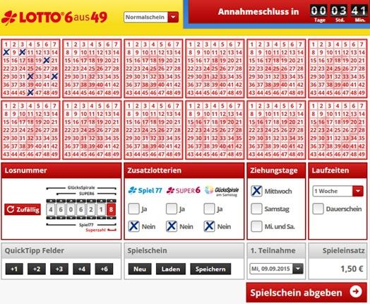 lotto online berlin