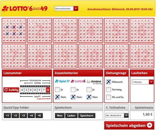lotto-bremen.de